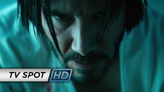 Vengeance TV Spot