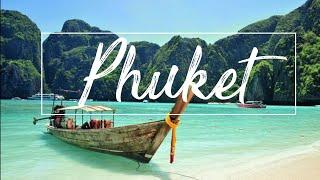 السياحة في جزيرة بوكيت تايلند   فنادق - منتجعات - الاماكن السياحية ...