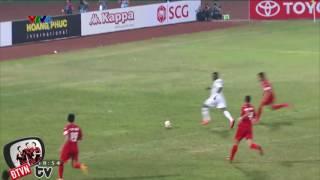 U20 VN   Quang Hải đúng là tài không đợi tuổi