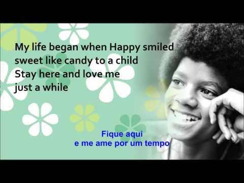 Michael Jackson - Happy - Letra e Tradução