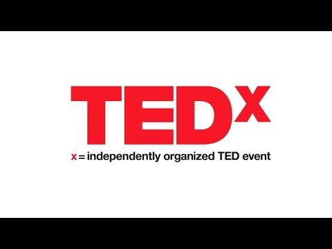 Showreel TEDx Pordenone, Venezia, Brera (Milano)