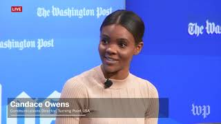 Candace Owens: The Republican Party is 'coming together' around President Trump