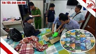 An ninh 24h | Tin tức Việt Nam mới nhất hôm nay | Tin nóng 24h an ninh ngày 16/01/2020 | TT24h