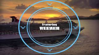 The Weezer Cruise Opening Credits