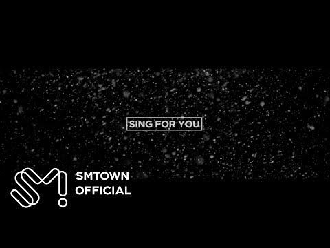 EXO 엑소 'Sing For You' MV Teaser