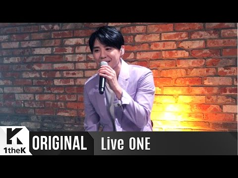 Live ONE(라이브 원): XIA(준수) '..IS YOU'