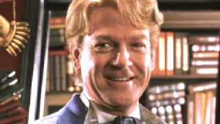 Harry Potter and the Chamber of Secrets Soundtrack - 04. Gilderoy Lockhart