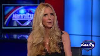Ann Coulter Weighs in on Matt Lauer Allegations