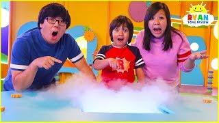 Ryan's Mystery Playdate Premiers on Nickelodeon Sneak Peek!!!