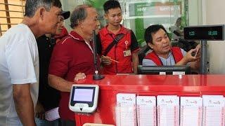 Lại Có Người Trúng Giải Jackpot 71 Tỷ Đồng, Vietlott Bị Kiện Vì Gian Lận