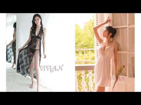 Nightwear Lingerie Malaysia