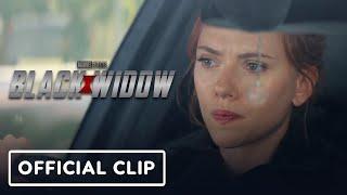 Marvel Studios' Black Widow - 'You Got a Plan' Clip (2021) Scarlett Johansson, Florence Pugh