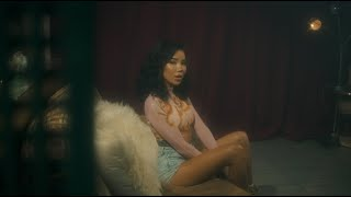 Jhené Aiko - Tryna Smoke (Official Video)
