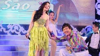 Live Show HOÀNG CHÂU - Sao & Sao_(Phần 01 of 04) - HD1080p