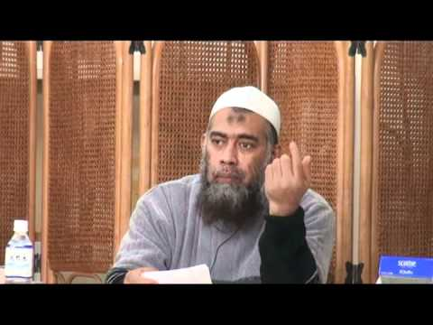 Mengapa Memilih Manhaj Salaf III