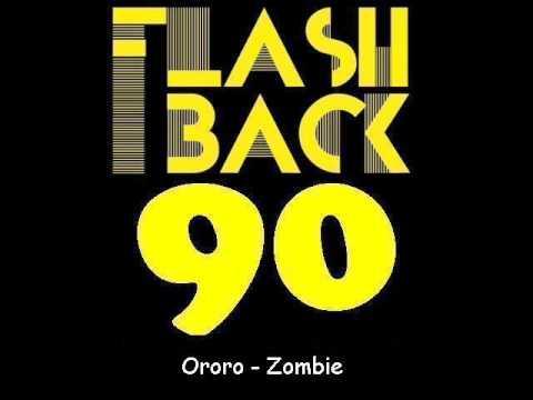 Ororo - Zombie