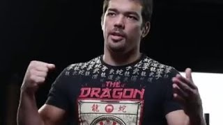 Signature Moves: Lyoto Machida
