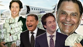GOD...Please Buy Me A Jet   Today`s Church...Years Later