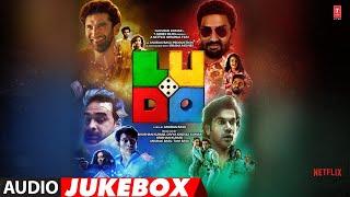 LUDO Full Album All Songs Jukebox Video HD