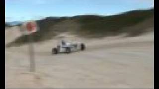 Some serious buggy racing