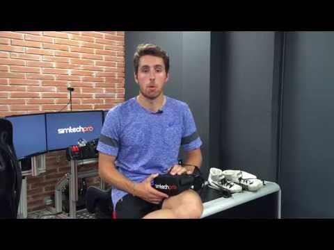 Reto Dani Juncadella - Mercedes AMG GT3 - Assetto Corsa - Oculus CV1