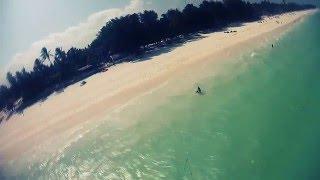 Zanzibar paje kitesurfing 2016