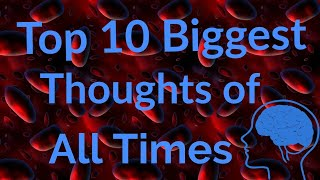 Top 10 Biggest Thought ever of all times || Inspiring thoughtswith positive energy || by crazypandey