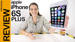 Video iPhone 6S Plus -pJSe65NI-w