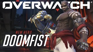 Introducing Doomfist preview image