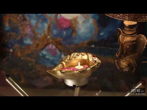 Decorative Urli