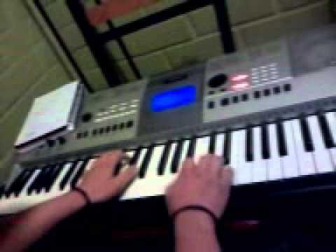 melodia romantica piano