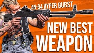 AN-94 Hyper Burst is BEST WEAPON? (Modern Warfare In Depth)
