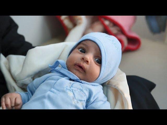 聯合國斡旋 葉門內戰達成停火協議