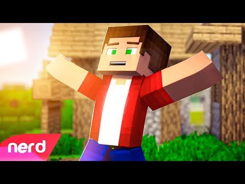 Minecraft song - Good Life