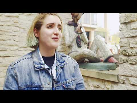 Shura - Interview - SXSW 2015