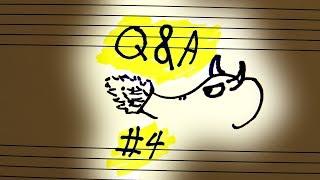 What Was David's Secret Chord? Q&A #4