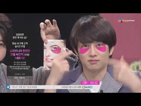 Super Junior - Kings of Promoting (Supermarket 2 - Lo Siento)