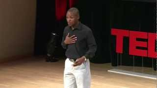 The power of listening: Mteto Maphoyi at TEDxTeen