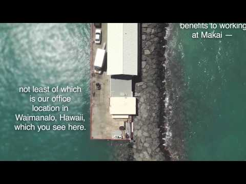Engineering Dream Job in Hawaii