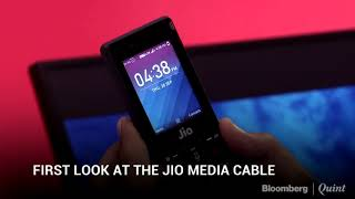 Jio Media Cable: Should Cable Service Providers Be Worried?