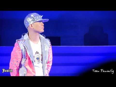[2013-05-25] 側田命硬演唱會2013 香港站 -Part 1 好人 + 我不是好人 + 硬仗