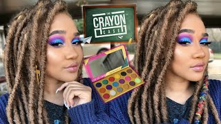 Worth the Hype? Trying the Million $$ Products| Crayon Case Tutorial & Review (Beginner Friendly)