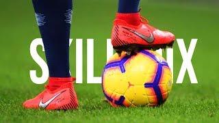 Crazy Football Skills 2019 - Skill Mix #4 | HD