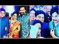 Comedian ali and his family with Pawan Kalyan at family function |#Comedianal |#pawankalayn | TFPC