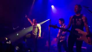 Patent Pending ~ Live In London 28-04-2017