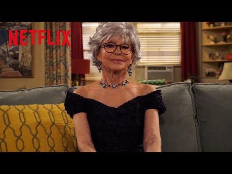 From Rita, To Gina   Netflix