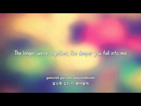 Trouble Maker- Trouble Maker lyrics [Eng.   Rom.   Han.]