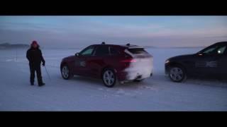 Making Of - Jaguar Land Rover Schweden 2017