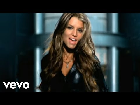 Jessica Simpson - Irresistible - YouTube