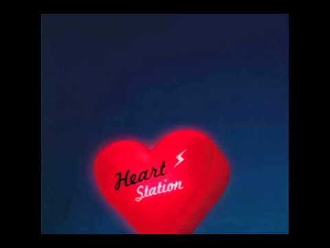 Utada Hikaru Heart Station karaoke(instrumental+lyrics)